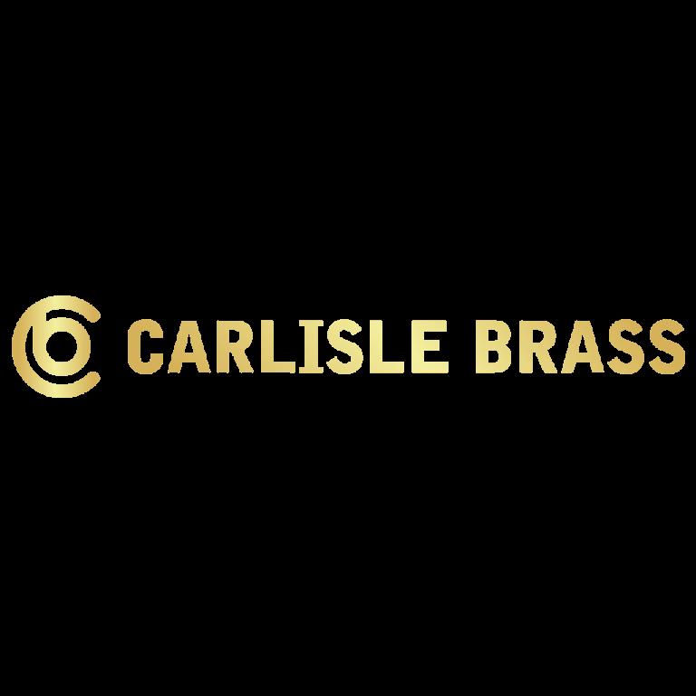 Carlisle Brass Logo